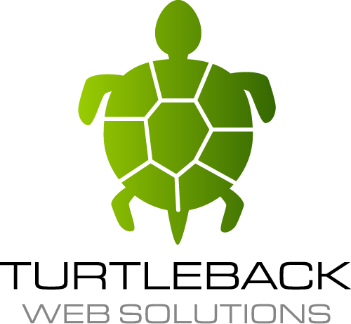 Turtleback Web Solutions logo